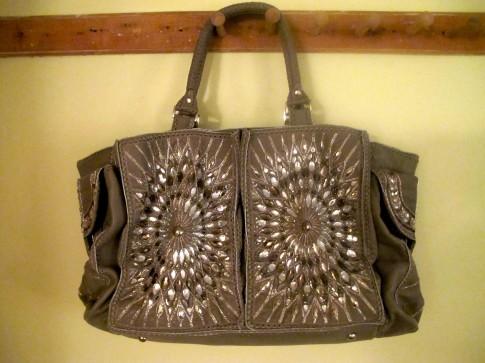 The bag that started it all. La Smoocherific!