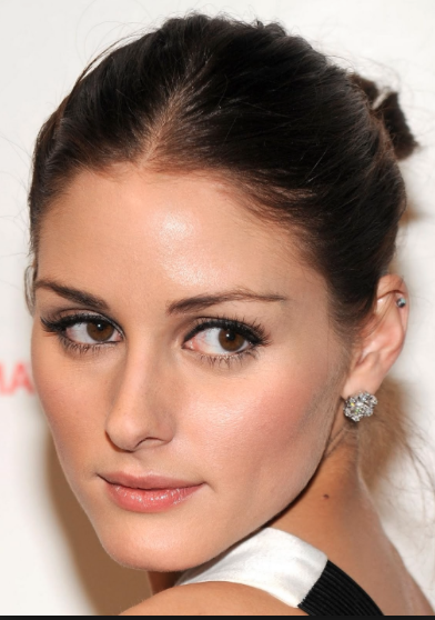 I wish I could do more for you - here is Olivia Palermo.