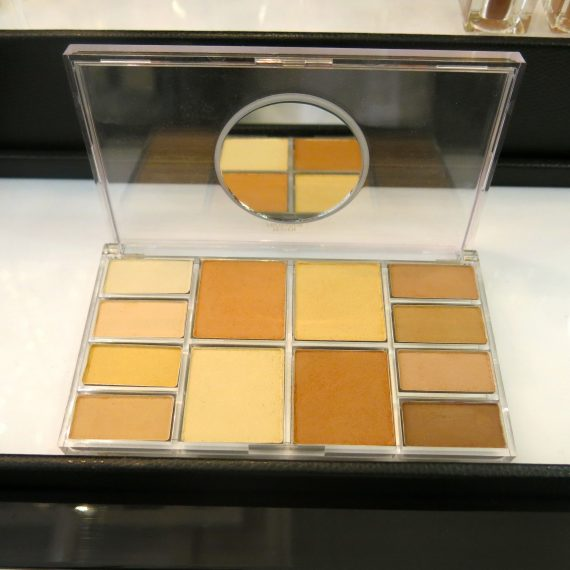 I thought this was the best neutral palette I had ever seen.