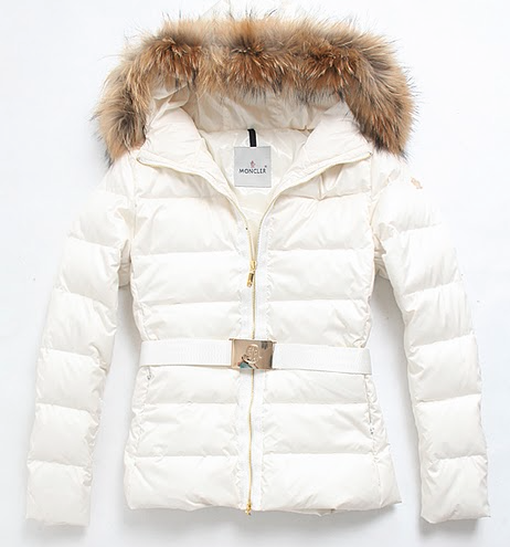 Montcler went public yesterday. Their parkas last forever.  Go white.