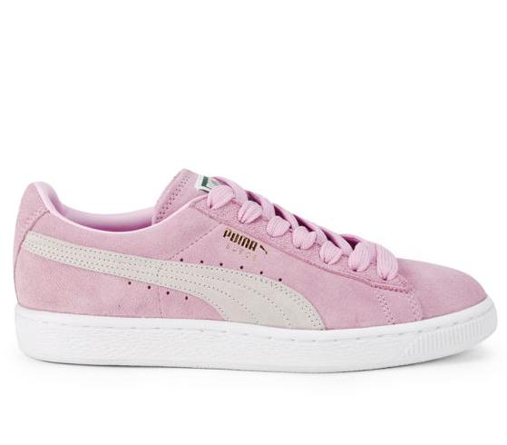 Pink Pumas - Perfect.