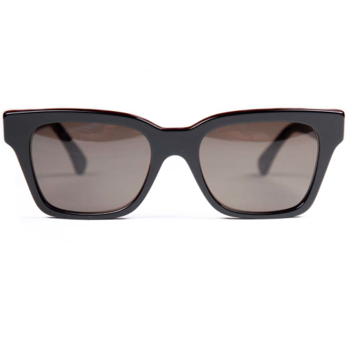 These are simply the best sunglasses.  Retrosupefuture.  I had a pair last summer. I lost them. I just replaced them. They look good on everyone. They have the best lenses and they do  not cost a fortune. I went for black matte. Trust me on this.