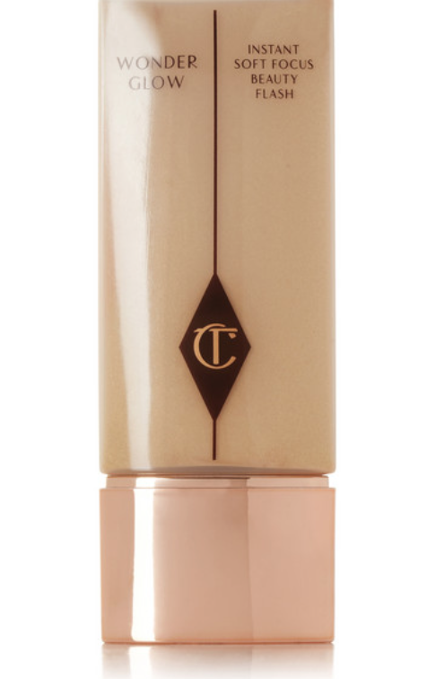 Charlotte Tilbury my new favorite makeup line. This works no matter what you are doing.