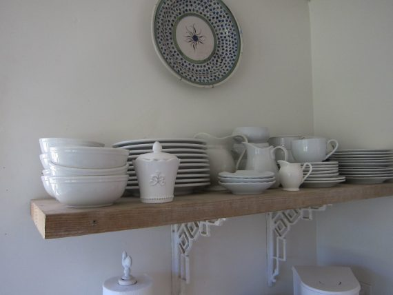 dishes - 1