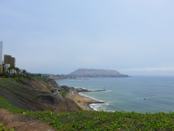 coast - 1