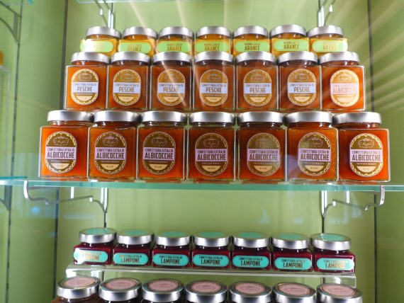 Nothing like a wall of jam.