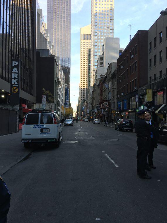 56th Street