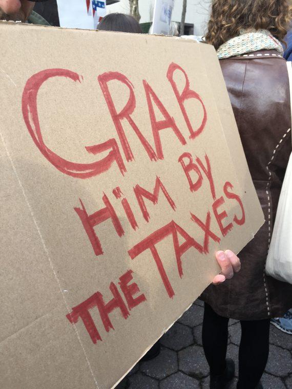 taxes - 1
